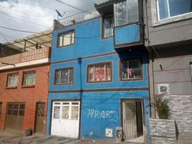 Vendo o hipoteco casa 3 niveles marco fidel suarez. No creditos hipotecarios