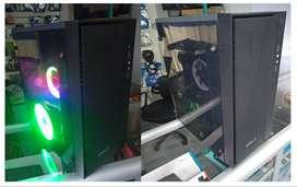Torre – Intel Xeon 16 Núcleos-ssd – 8GB RAM- Grafica de 2GB - Gamer