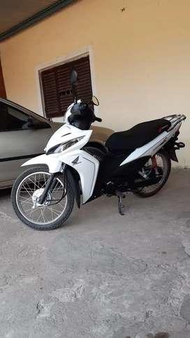 Solo Vendo Honda Wave 2020