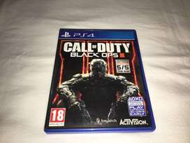 Call Of Duty Black Ops 3 Físico Usado Ps4 Envío Gratis