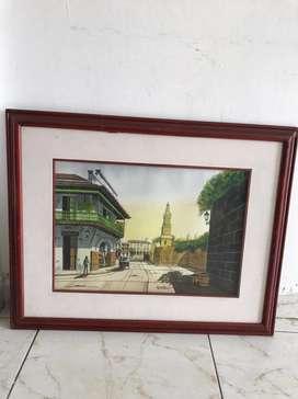 Se vende cuadro