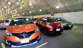 Clases personalizadas de auto refuerzo carro
