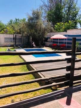 Dueño vende casa en villa Nueva !