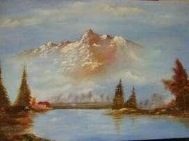 pinturas artisticas