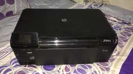 Se vende impresora usada- como nueva multifuncional