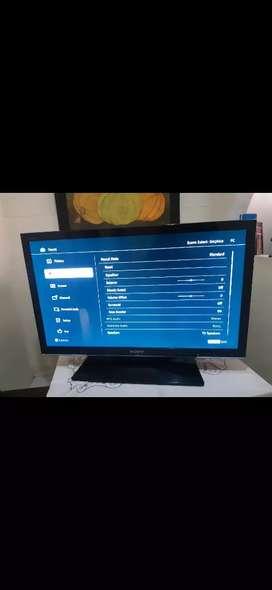 Vendo TV SONY BRAVIA 32 pulgadas