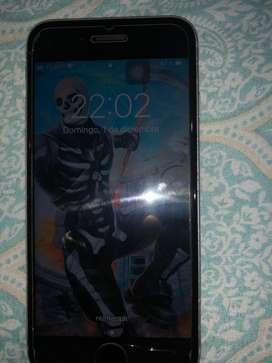 Iphone 6S 64 Gb buen estado