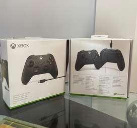 Control Xbox Nueva Generación