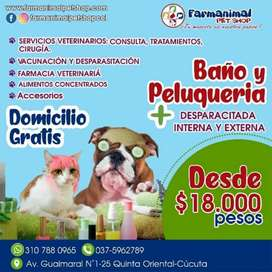 FARMANIMAL PETSHOP