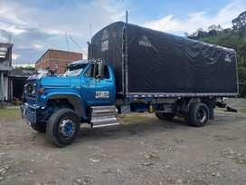 Camion chevrolet c70 10 toneladas