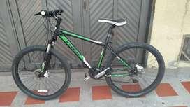 Bicicleta Trek 3500 Trhee Series