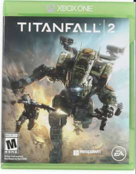 TITAN FALL 2 XBOX ONE