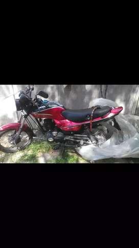 Vendo moto o permuto por 147