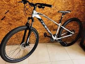 Bicicleta JAGUAR Gw freno disco modelo 2022 Garantizada Tienda Oficial