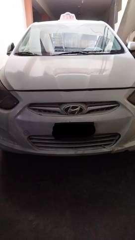 Venta Hyundai Accent 2014