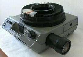 Proyector Kodak Ektagraphic III full