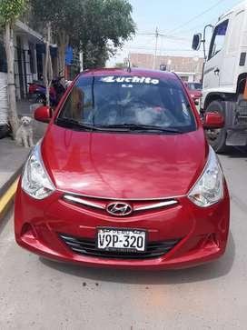 Se vende Hyundai Eon