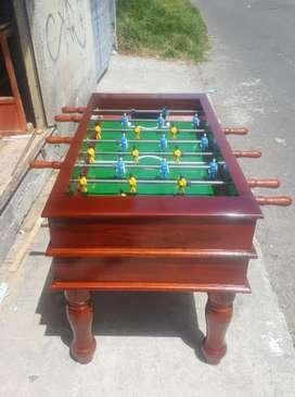 Mesas de Futbolin