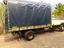 Camion 3 toneladas