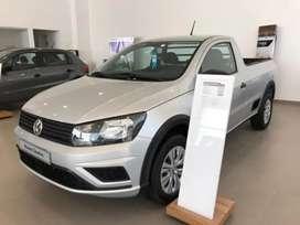 Volkswagen Seveiro 0km.