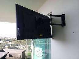 soporte articulado para tv 0