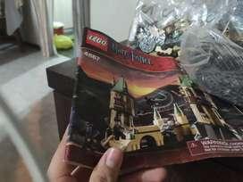 Lego harry potter 4867