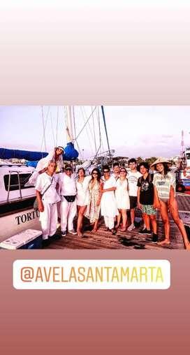 Pasa Dia en Barco