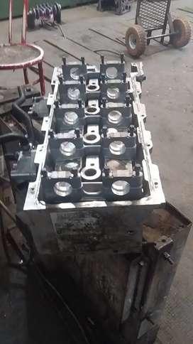 Tapa de cilindro
