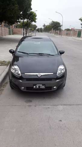 Fiat punto 1.6 essence pack tech