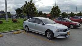 Volkswagen New Jetta 2.5 , papeles al dia
