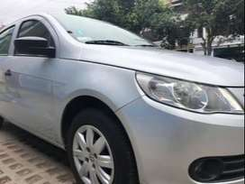 Volkswagen gol sedan power