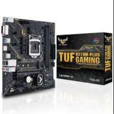 combo placa madre ASUS TUF GAMING PLUS Y RAM DDR4 ADATA