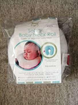 Cuello de Seguridad para Bebés