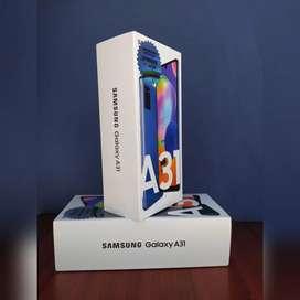 Samsung A31 4gb / 64gb