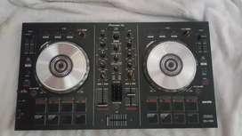 Vendo controlador de dj pioneer sb2