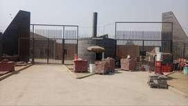 Venta de local Industrial / comercial en Huachipa a precio de remate