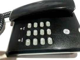 Telefono fijo General Electric