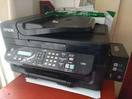 Impresora Epson  repuestos