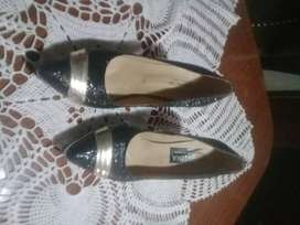 vendo zapatos