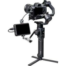 Camara Z6 Filmmaker's kit
