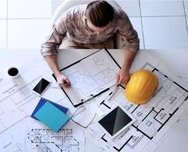 Arquitecto diseñador y constructor