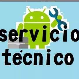 Servicio técnico celular