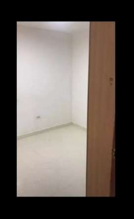 Arriendo habitación barrio San Marino