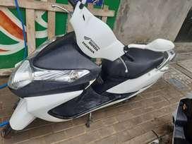 Se vende moto elite