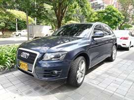 Audi Q5 Luxury 2.0cc Turbo Gasolina 4x4 AT
