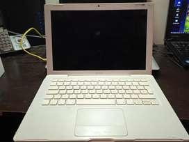 Pantalla para MacBook 2007