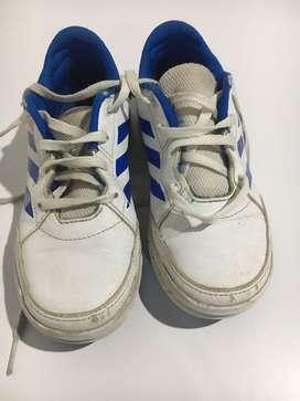 Zapatillas adidas 30