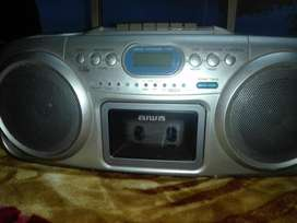 Radio Cd Aiwa