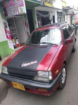 Se Vende. Chevrolet Srint