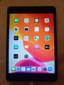 Se vende Ipad Mini 4, 16GB, Wi-Fi + Celular, Lector de huellas, Ultra Slim